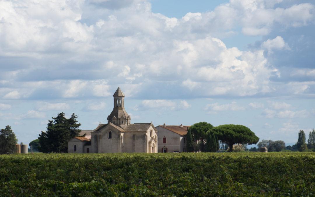 Chapelle de Montcalm Camargue