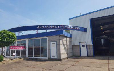 Chantier naval Aquanaut